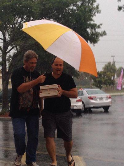 delivering the Delivering the Cordoba & Morales Clave Cubana - Etiqueta Blanca