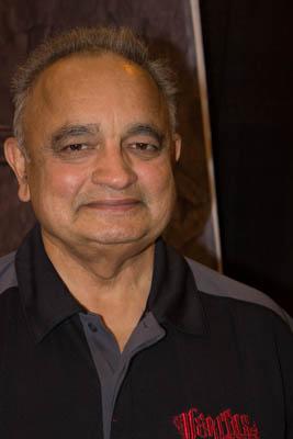 Mahesh Parekh