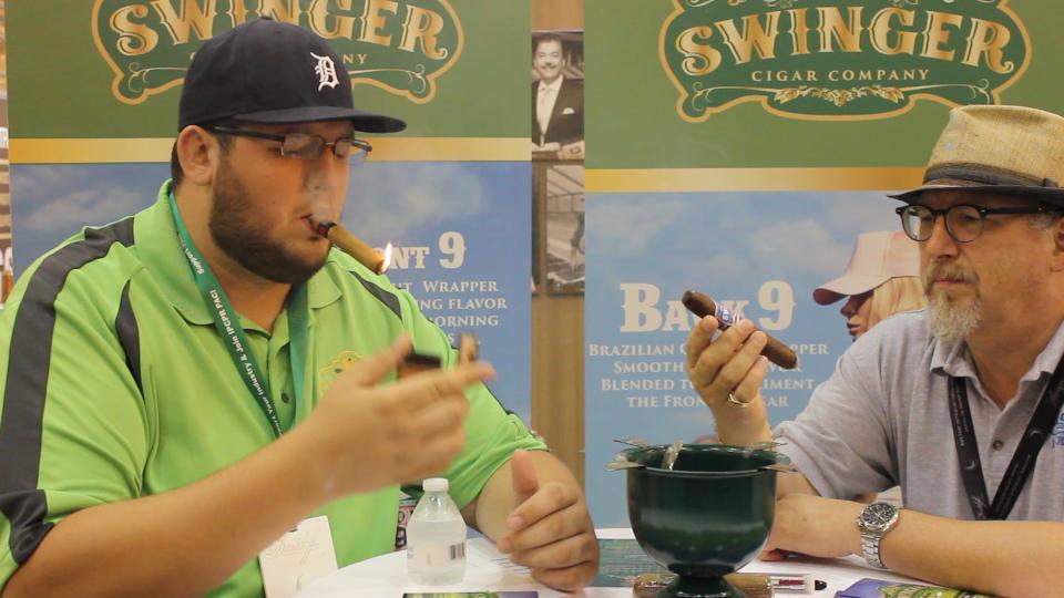 Swinger Cigars
