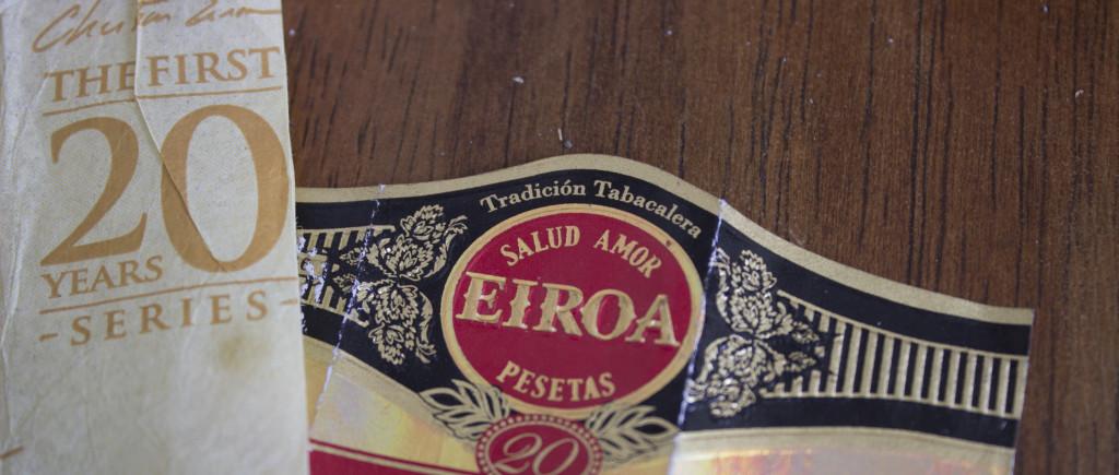 EIROA The First 20 Years Prensado