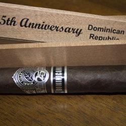 Miami Cigar Co 25th