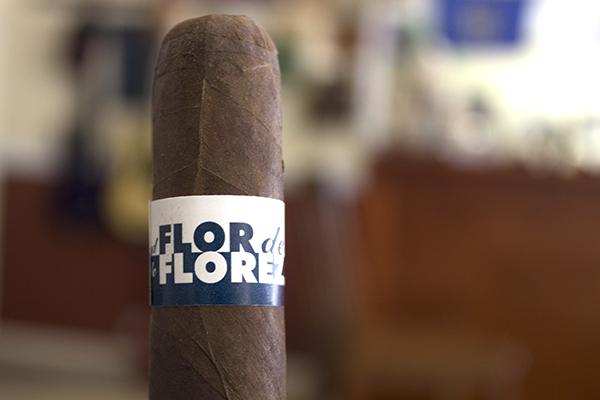 Flor de Florez Original Miami Blend