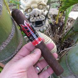 Miami Cigars Danno One Life MAduro