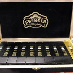 Swinger Cigars Hole in One