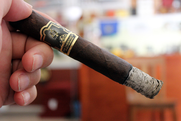 "Foundation Cigars ""The Tabernacle"""
