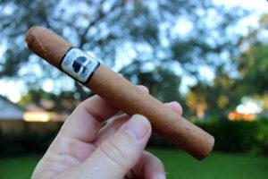 Foundation Cigars Charter Oak