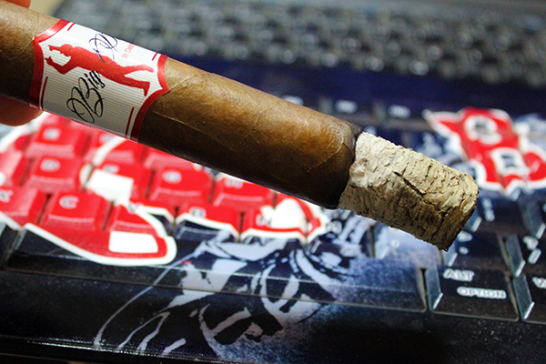 Big Papi Cigar by David Ortiz