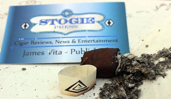Fable Cigars Fourth Prime Mi