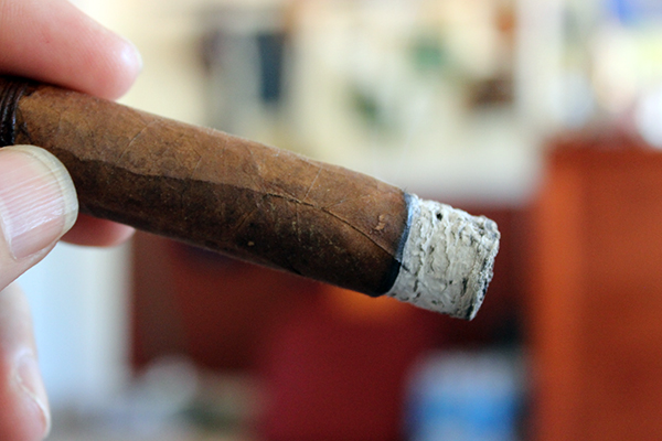 Alpha Cigars The Defuser