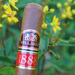 Villiger Cigars 1888