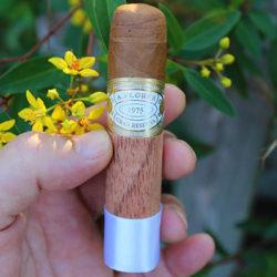 A. Flores 1975 Gran Reserva Desflorada