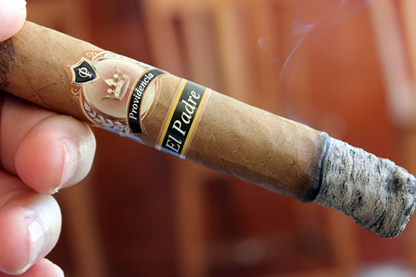 Providencia Cigars El Padre