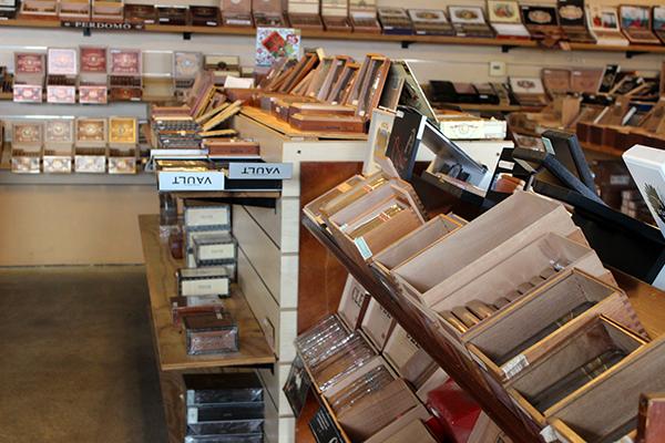 Don Kiki Cigar Superstore