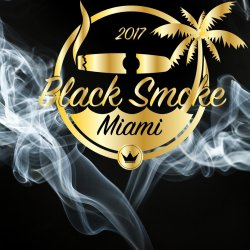 Black Smoke Miami