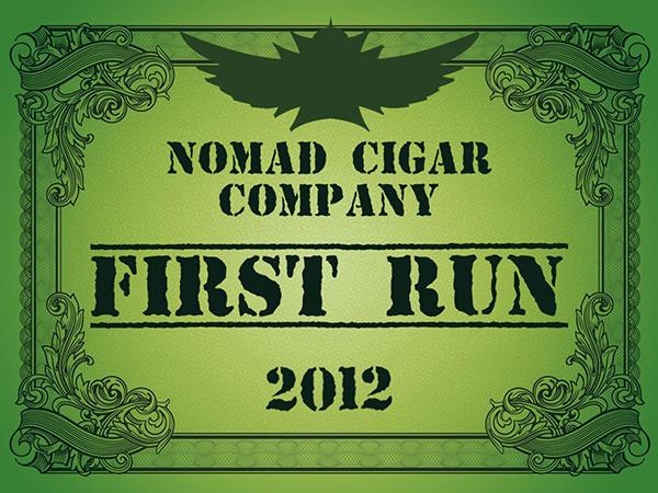nomad first run