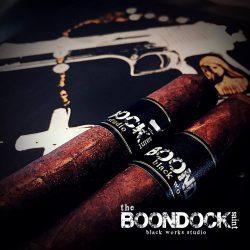 Boondock PR Pic