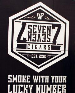Seven Seven Cigars