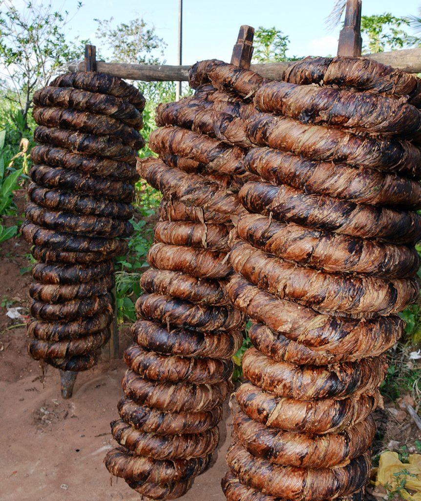 Amazon Basin Cords