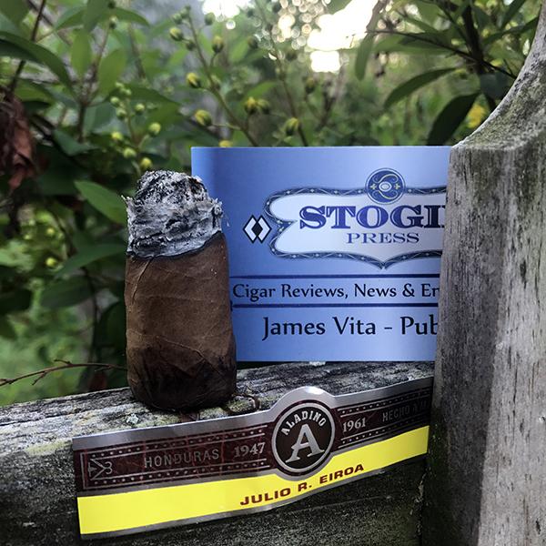 JRE Tobacco Company Aladino Cigar