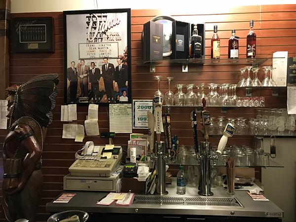 Livonia Cigar Bar