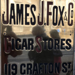 James Fox and Co. Dublin