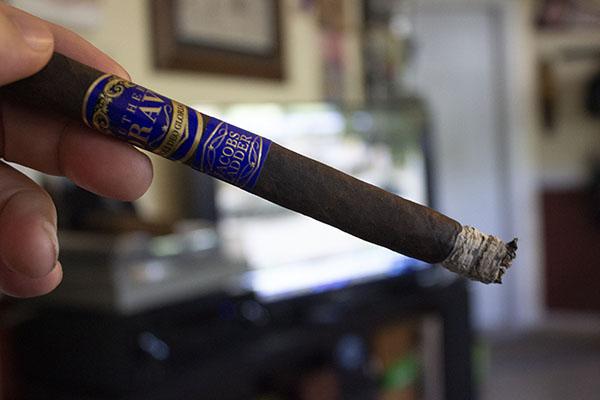 Southern Draw Cigars Jacobs Ladder Lancero