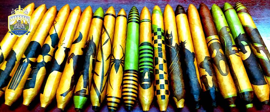 Marrero Cigar Company - By Felix Gonzalez