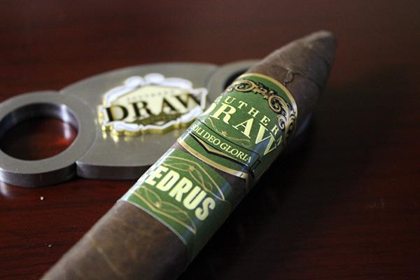 Southern Draw Cigars Cedrus - The Hogan