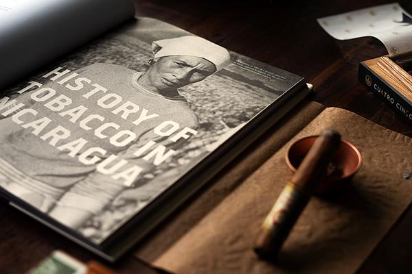 Cinco Décadas: The Rise of the Nicaraguan Cigar