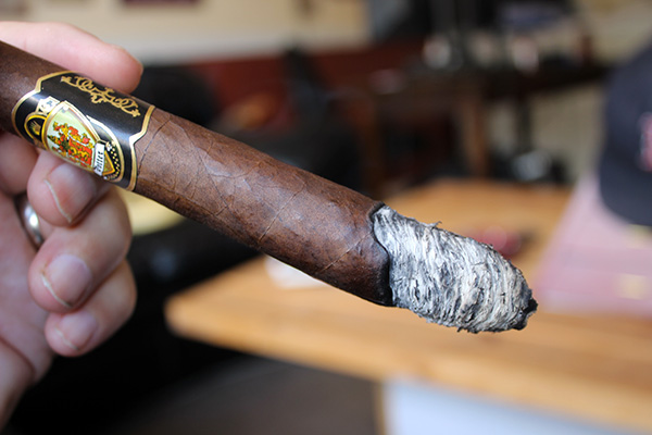 Potter Cigars Solomon Black