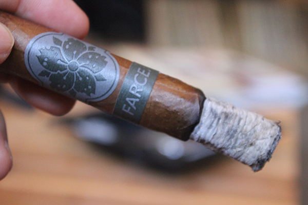 Room 101 Farce Robusto