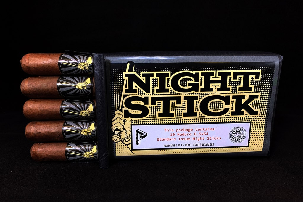 Protocol Night Stick