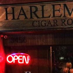 Harlem Cigar Room