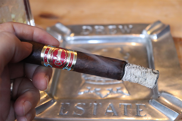 Crowned Heads/Drew Estate La Coalición Siglo