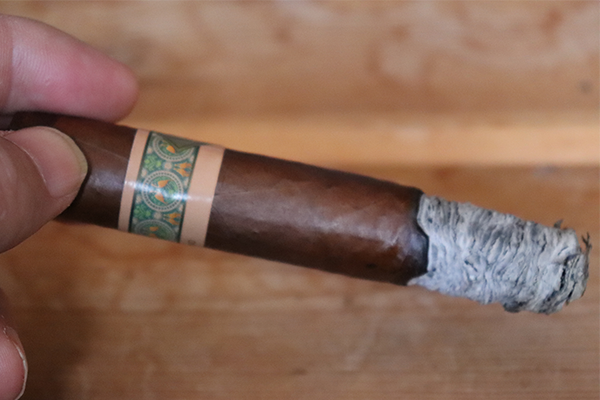 Casdagli Daughters Of The Wind Robusto