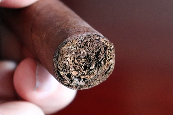 Cigar Review A Cuban Experience La Sombra Rated 88