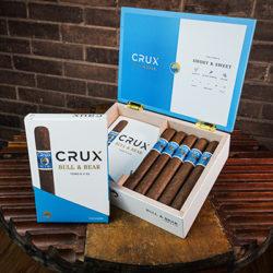 Crux Cigars Bull & Bear